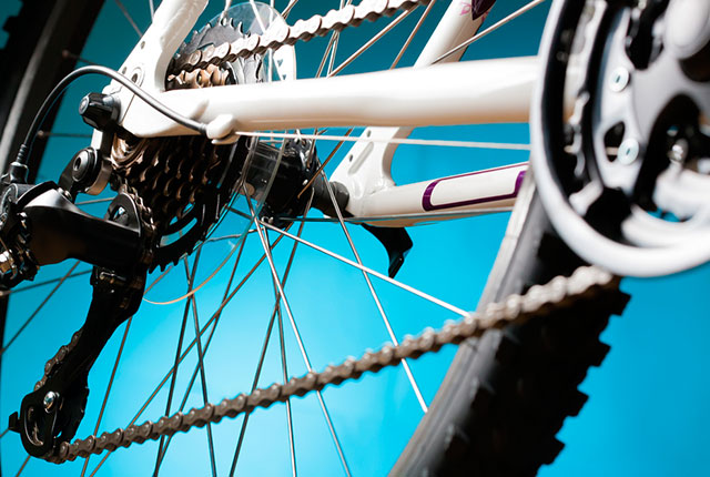 Bike Repairs & Replacements